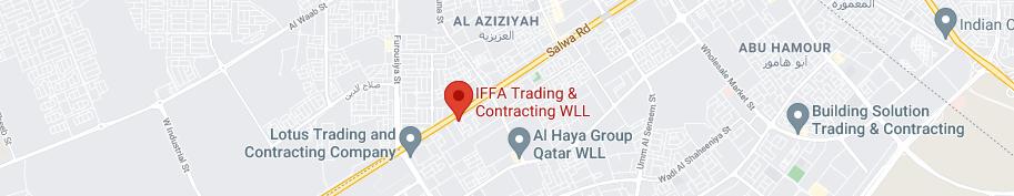 Iffa Group